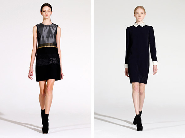 Неделя моды в Нью-Йорке: Мнения. Изображение № 43.