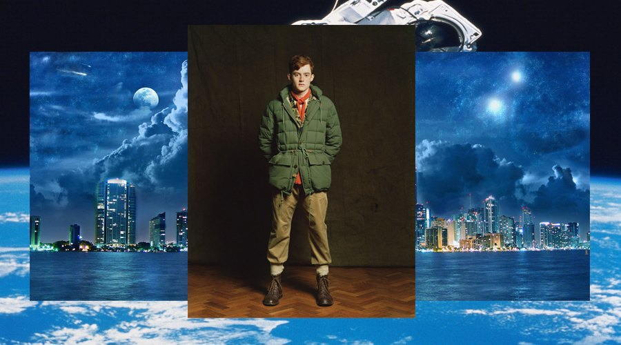 Функциональная одежда, Мир будущего, Космонавты . Изображение № 18.
