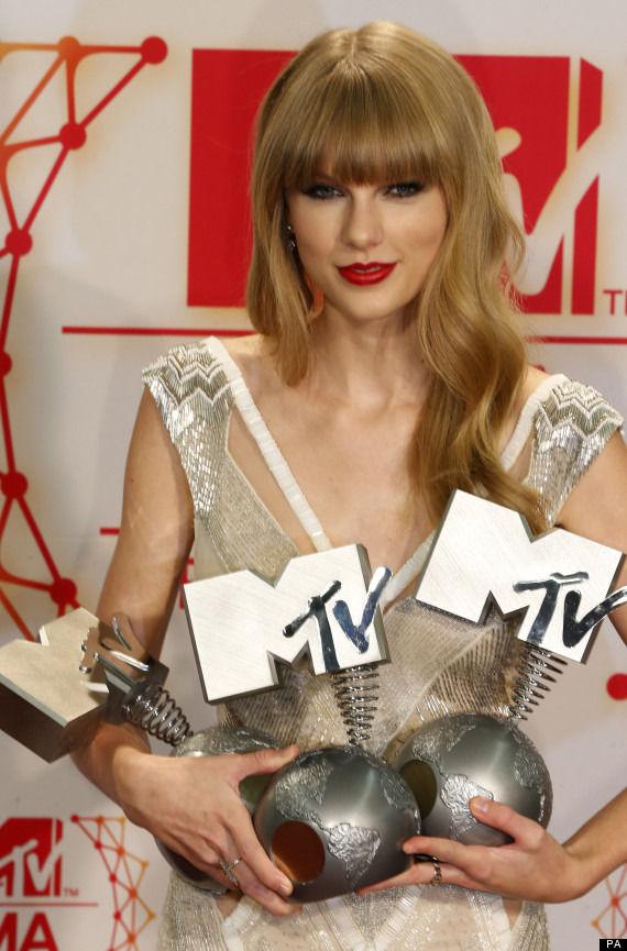 Объявлены лауреаты премии EMA-2012 . Изображение № 1.