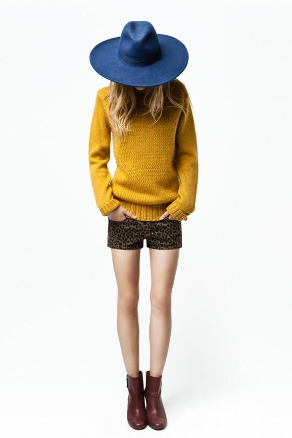 Лукбук: Zara TRF September 2011. Изображение № 14.