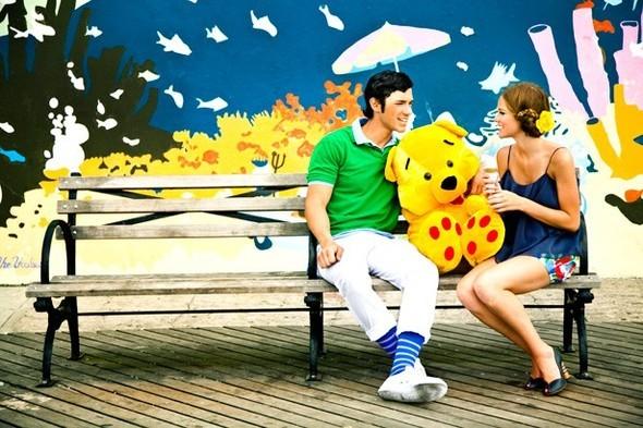Летняя любовь в Кони-Айленд. Изображение № 31.