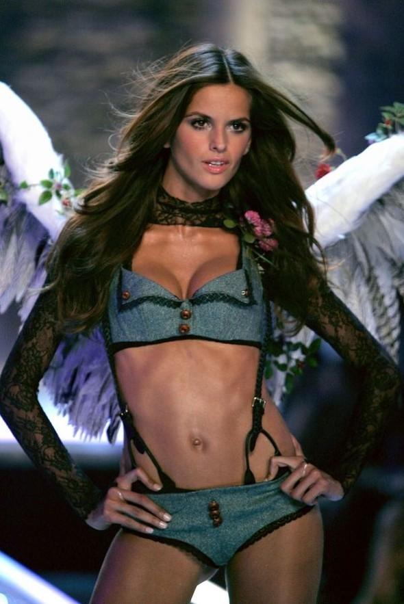 Victoria's Secret Lingerie Fashion Show 2008. Изображение № 24.