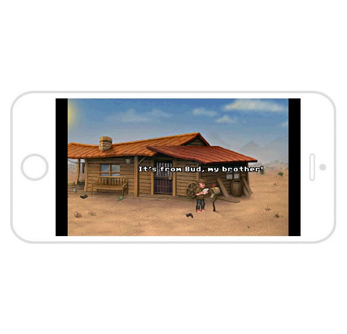 Мультитач: 5 айфон-приложений недели. Изображение № 27.