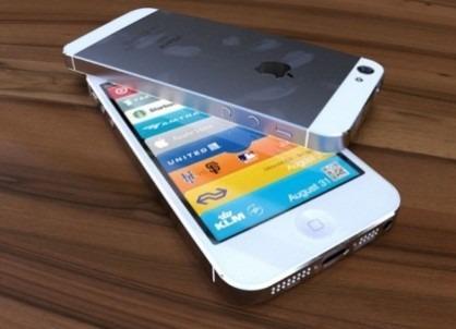 Предзаказ на iPhone 5 откроется 12 сентября. Изображение № 1.