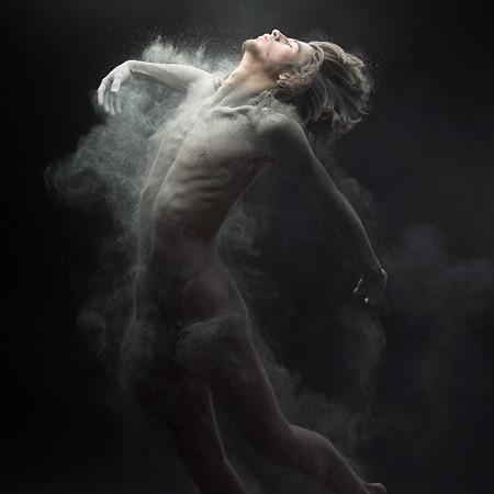 """Olivier Valsecchi, """"Dust"""". Изображение № 10."""