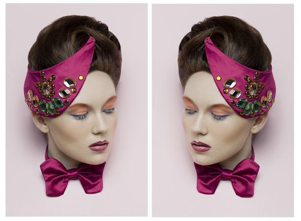 """Дизайнерские бабочки """"ОН-ОНА"""" от дизайнера Анны Поповой. Изображение №22."""