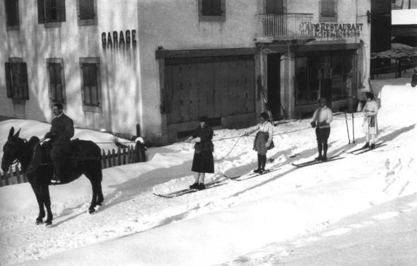9 атмосферных фотоальбомов о зиме. Изображение № 36.