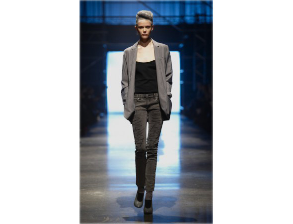 Неделя моды в Стокгольме: Cheap Monday,Filippa K,Whyred. Изображение № 7.