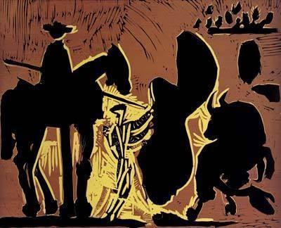 Пабло Пикассо. Изображение № 18.