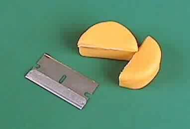 Пластилиновый источник витаминаС. Изображение № 7.
