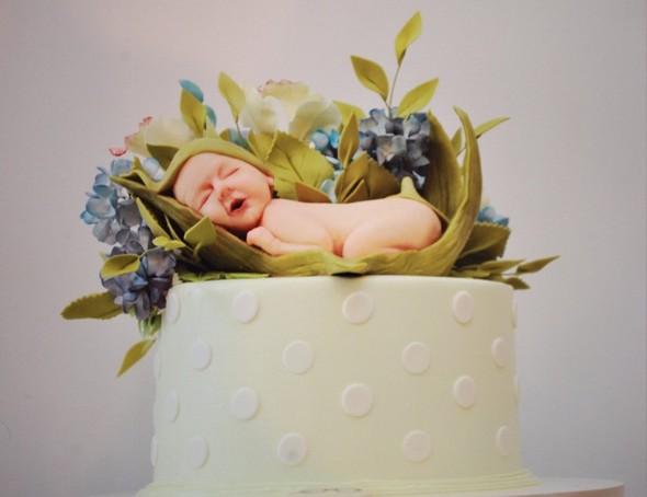 Невероятные торты от Сильвии Вейнсток. Изображение № 2.
