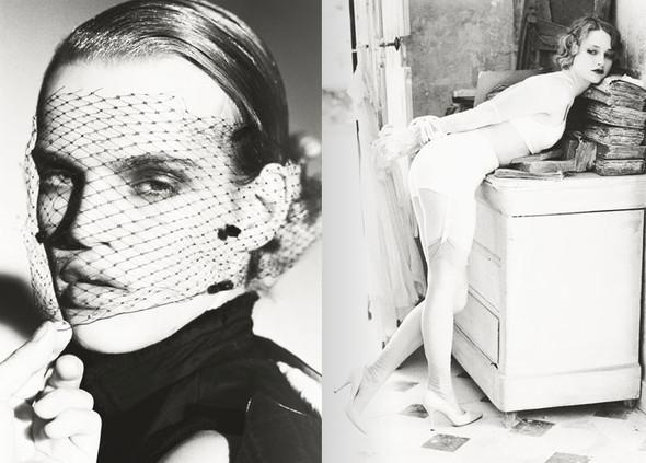 Ода женщинам-иконам нашего времени от Taschen. Изображение № 39.