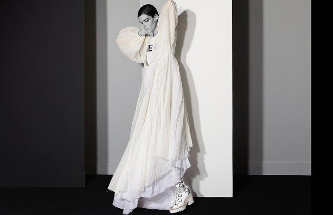 Вышли новые кампании Acne, Dior и Prada. Изображение № 13.