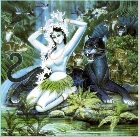 Cunde Wang волшебная этника. Изображение № 21.