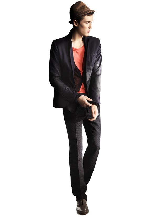 H&M Lookbook Spring 2010. Изображение № 13.