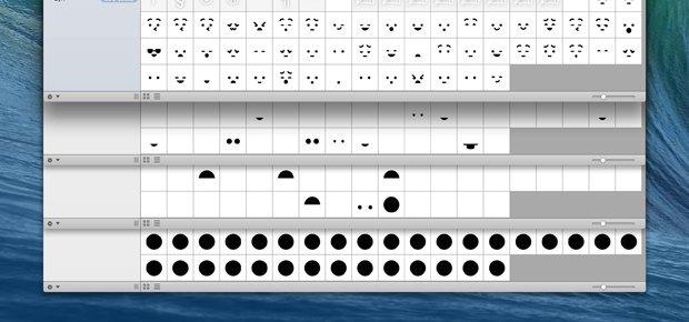 Дизайнер объяснил процесс создания смайлов Emoji. Изображение № 2.