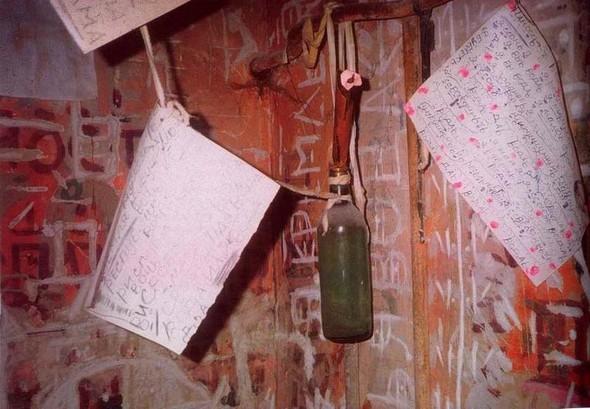Квартира Митасова. Изображение № 10.