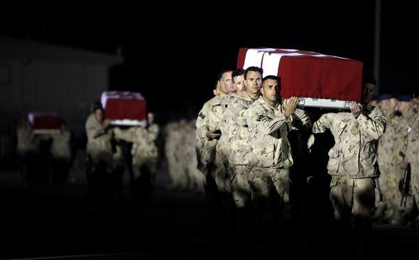 Афганистан. Военная фотография. Изображение № 178.