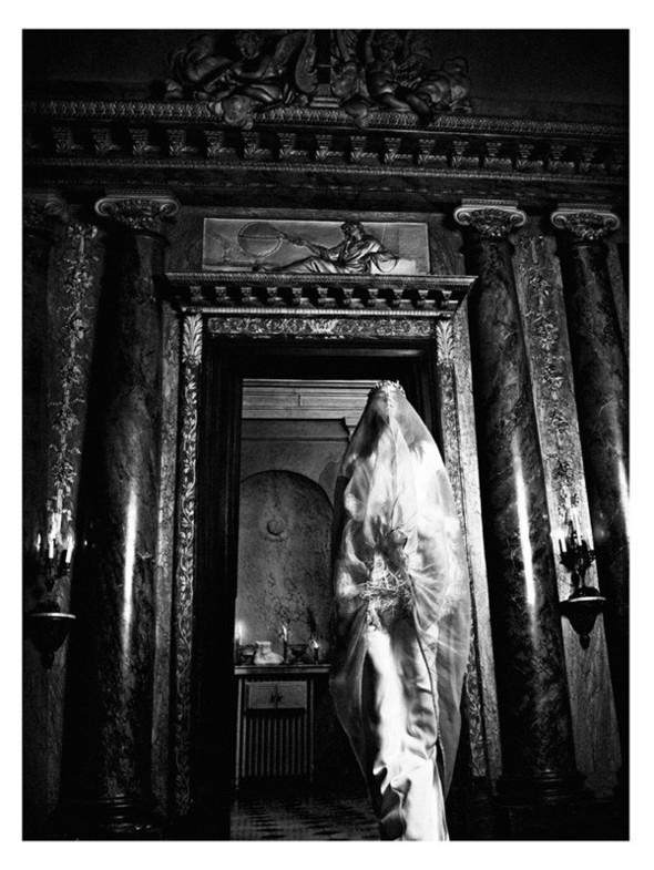 Нимуэ Смит и ее магия. Изображение № 4.