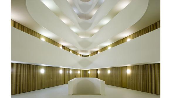 Dutch touch: Гид по современной голландской архитекторе. Изображение № 35.
