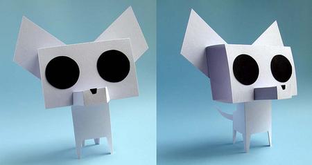 Новое оригами. Изображение № 37.