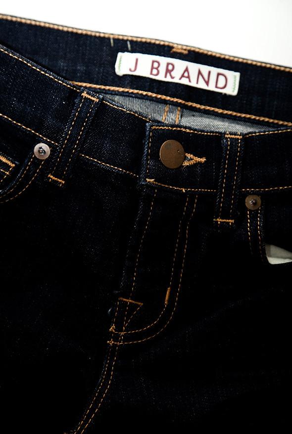 Вещь дня: джинсы J Brand. Изображение № 4.