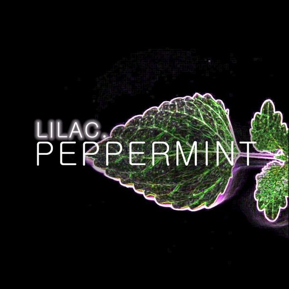 LILAC. Peppermint (single). Изображение № 1.