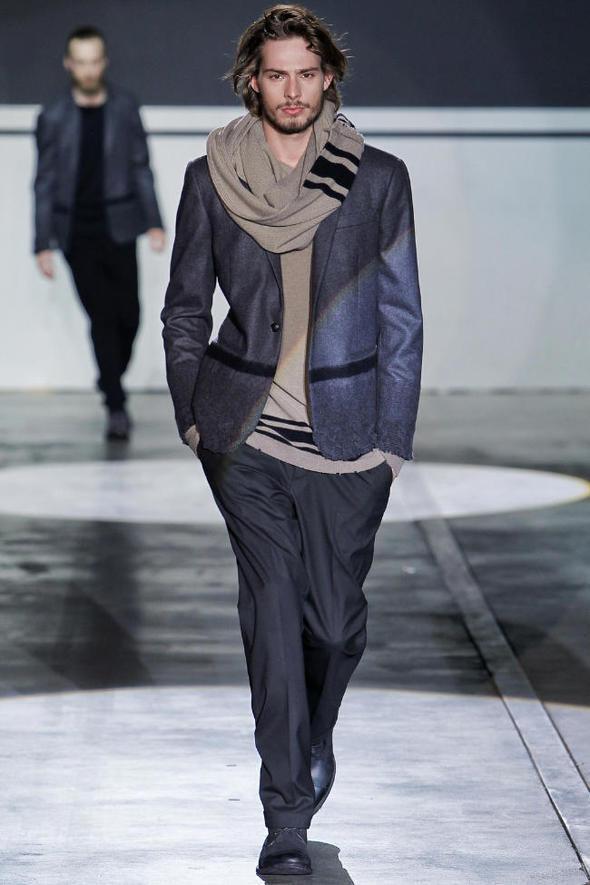 Изображение 152. Milan Fashion Week. Часть 2.. Изображение № 152.