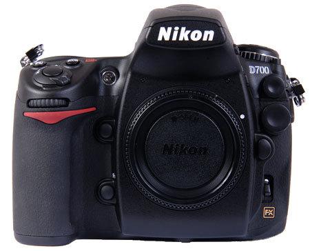 Соперник 5D(обзор камеры Nikon D700). Изображение № 1.