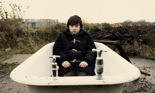 Изображение 2. Вышел сольный EP от Alex Turner.. Изображение № 1.