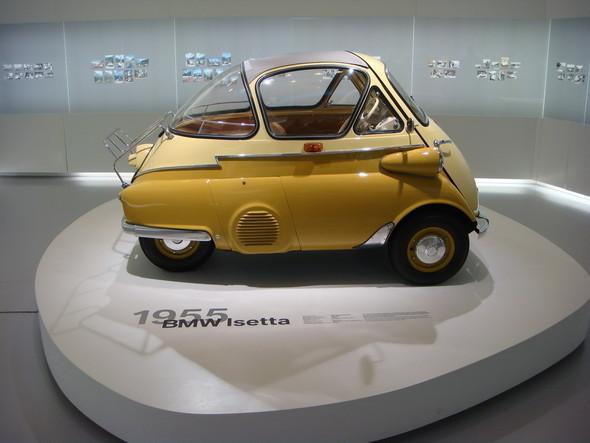 BMW-музейный экспонат?. Изображение № 19.