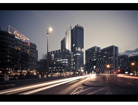 Большой город: Берлин и берлинцы. Изображение № 108.