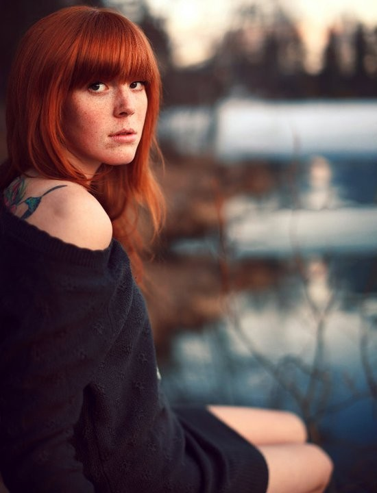 Meri Björn Photography (RedHair Club, part one). Изображение № 22.