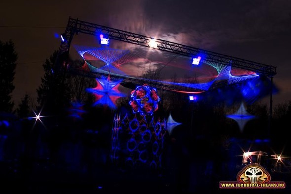 Armageddon Festival. Изображение № 1.