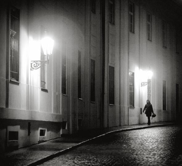 Prague. part 3.2. Изображение № 14.