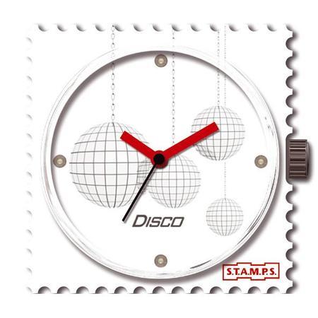 Часы-вертушка Tokidoki vs Stamps. Изображение № 7.