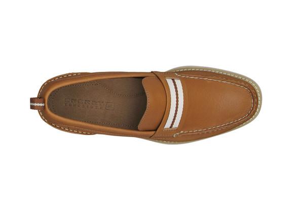 Изображение 3. Летняя мужская обувь: мокасины, лоферы, топ-сайдеры.. Изображение № 3.