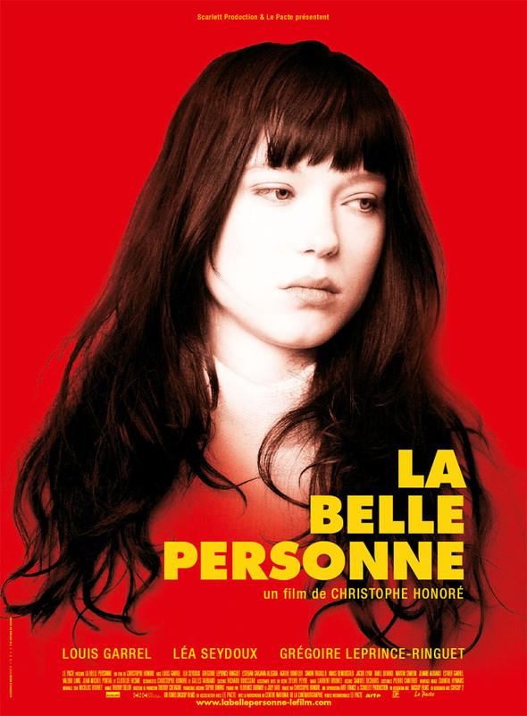 LaBelle Personne. Изображение № 1.