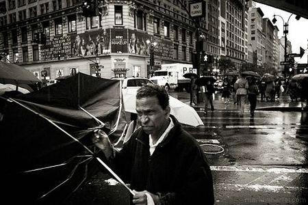 НьюЙорк глазами Маркуса Хартеля. Изображение № 8.