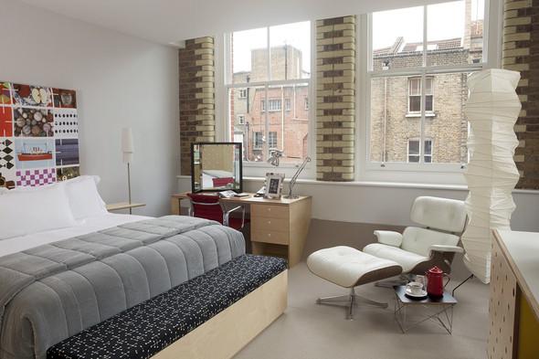 Изображение 37. Design Hotels: Boundary, Лондон.. Изображение № 36.