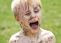 Головоломка на выходные: Сколько лет ребёнку с рыжими волосами. Изображение № 1.