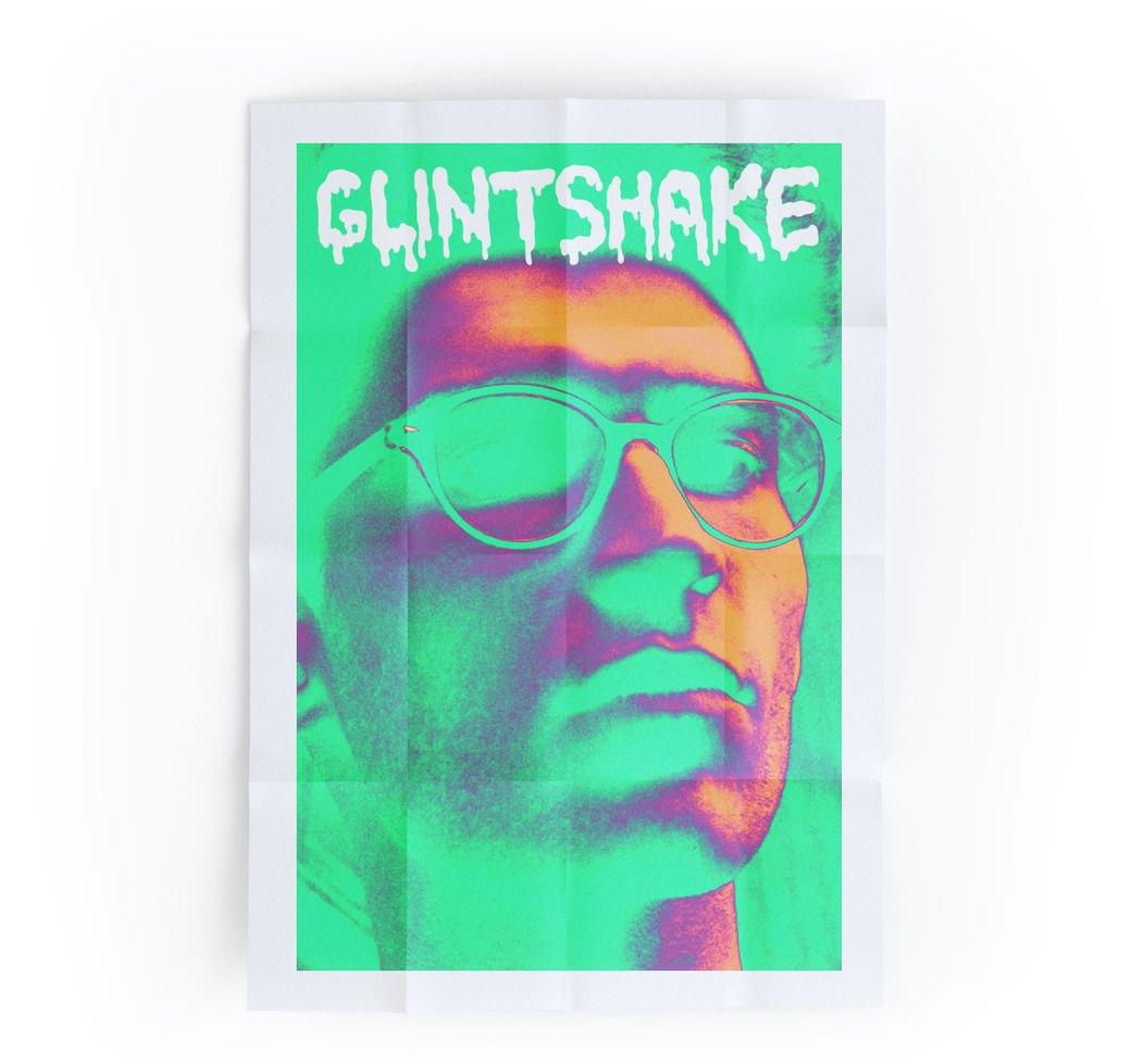 Постер:Glintshake. Изображение № 5.