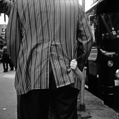 Жизнь в забвении: Фотографы, которые прославились после смерти. Изображение №209.