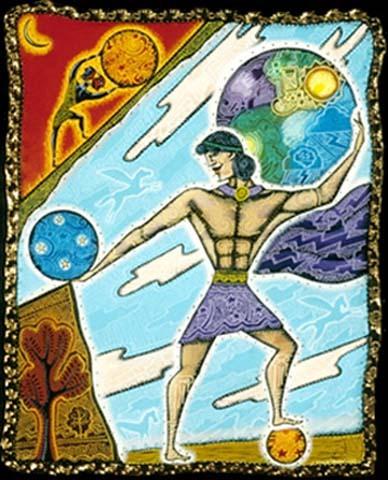 Визуальная мифология – Джоил Накамура. Изображение № 46.