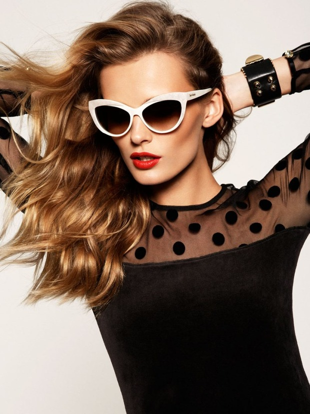Вышли новые лукбуки Joie, Roberto Cavalli, Juicy Couture и других марок. Изображение № 223.