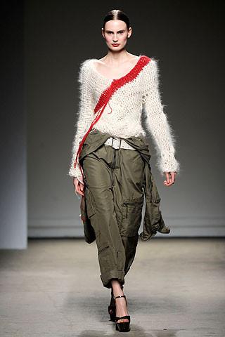 Thimister Haute Couture FW 2010. Изображение № 33.