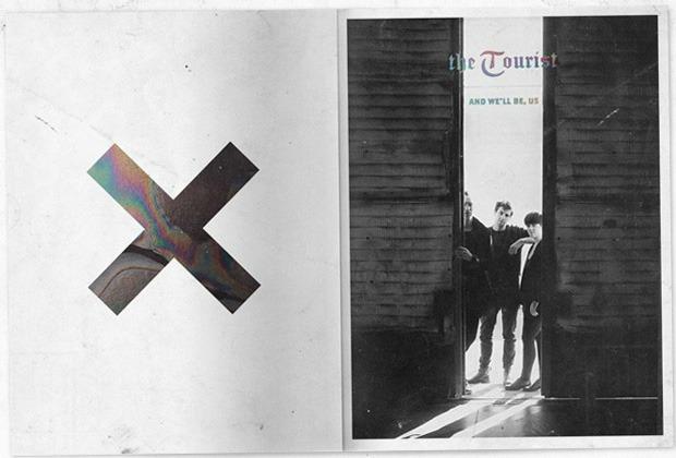 The xx выпустили собственный зин. Изображение № 1.