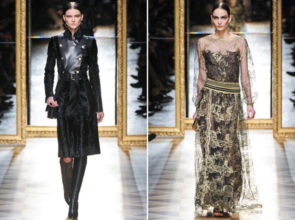 Показы Milan Fashion Week FW 2012: День 5. Изображение № 5.