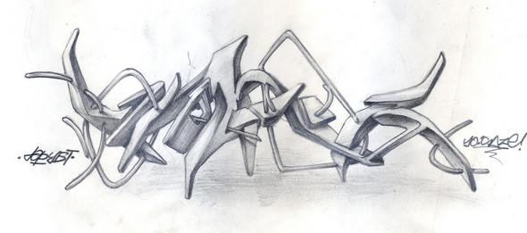 Буквы. Изображение № 8.