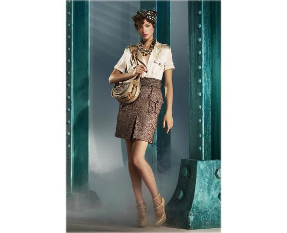 Новые коллекции: Acne, Dior, Moschino, Viktor & Rolf. Изображение № 9.
